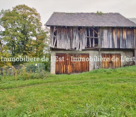 Vente Maison 120m² Sainte-Hélène-sur-Isère (73460) - photo