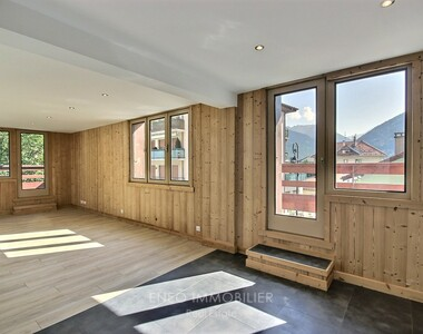 Sale Apartment 3 rooms 78m² BOURG-SAINT-MAURICE - photo
