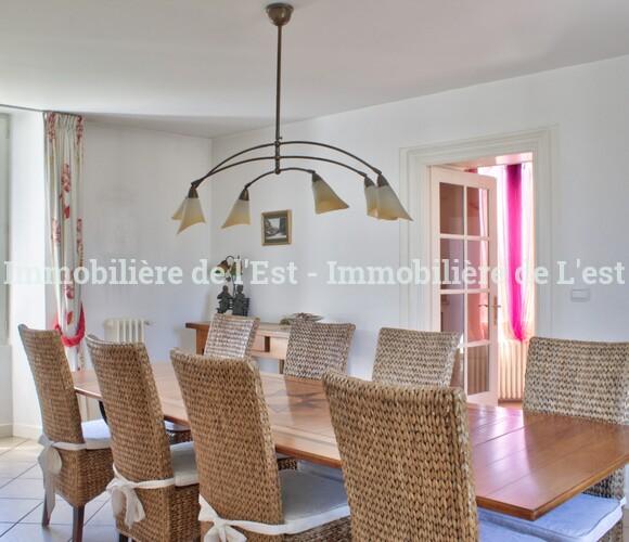 Vente Maison 10 pièces 210m² Albertville (73200) - photo