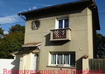 Vente Maison 4 pièces 83m² Bourg-de-Péage (26300) - photo