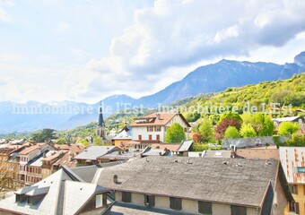Vente Appartement 4 pièces 89m² Albertville (73200) - Photo 1