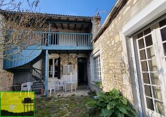 Vente Maison 12 pièces 275m² La Tremblade (17390) - photo