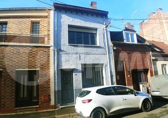 Vente Maison 80m² Hénin-Beaumont (62110) - photo