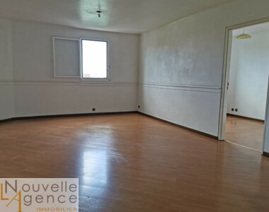Vente Appartement 4 pièces 99m² Saint-Denis (97400) - photo