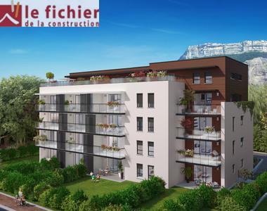Vente Appartement 3 pièces 70m² meylan - photo