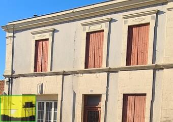 Vente Maison 7 pièces 174m² La Tremblade (17390)