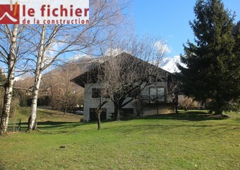 Vente Maison 6 pièces 138m² Saint-Avre (73130) - Photo 1