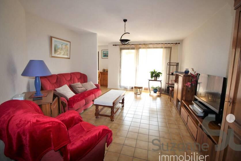 Vente Appartement 3 pièces 66m² Grenoble (38000) - photo