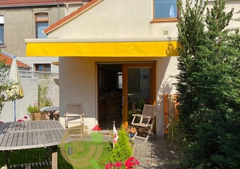 Sale House 6 rooms 142m² Étaples sur Mer (62630) - Photo 1