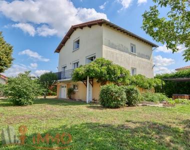 Vente Maison 7 pièces 150m² Veauche (42340) - photo