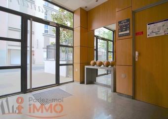 Vente Appartement 1 pièce 31m² Lyon 08 (69008) - Photo 1