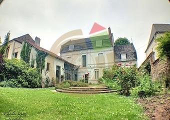 Sale House 7 rooms 190m² Hesdin (62140) - photo