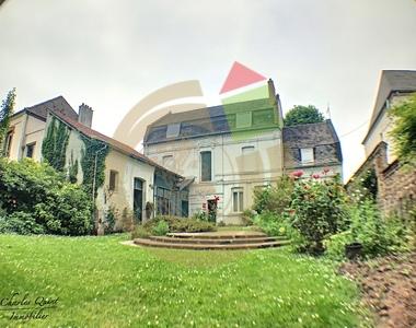 Vente Maison 7 pièces 190m² Hesdin (62140) - photo