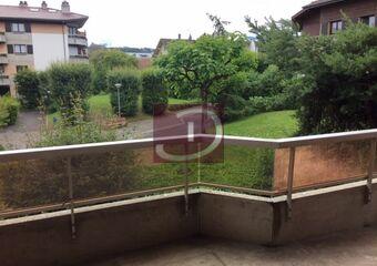 Location Appartement 3 pièces 67m² Thonon-les-Bains (74200) - Photo 1