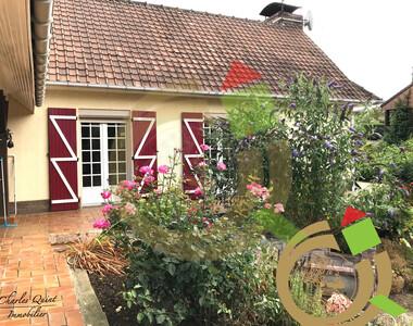 Vente Maison 6 pièces 166m² Douriez (62870) - photo