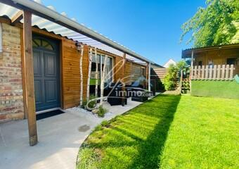 Vente Maison 4 pièces 100m² La Gorgue (59253) - Photo 1