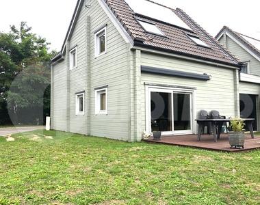 Location Maison 4 pièces 92m² Annay (62880) - photo