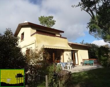 Vente Maison 8 pièces 230m² La Tremblade (17390) - photo