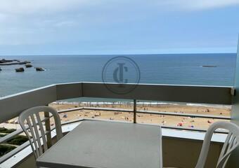 Vente Appartement 2 pièces 55m² Biarritz (64200) - Photo 1