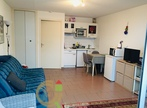 Vente Appartement 1 pièce 25m² Le Touquet-Paris-Plage (62520) - Photo 3