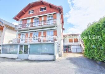 Vente Immeuble 12 pièces 360m² Albertville (73200) - Photo 1
