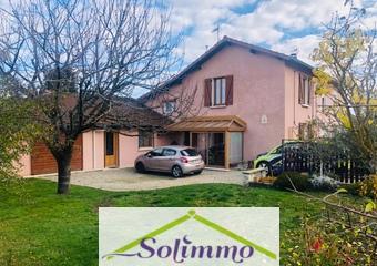 Vente Maison 4 pièces 90m² Les Abrets en Dauphiné (38490) - Photo 1