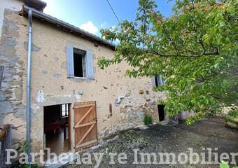 Vente Maison 4 pièces 94m² Saint-Martin-du-Fouilloux (79420) - Photo 1