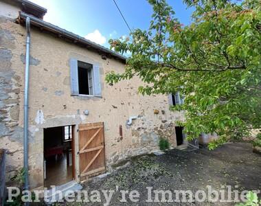 Vente Maison 4 pièces 94m² Saint-Martin-du-Fouilloux (79420) - photo