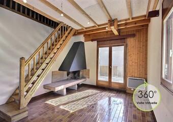 Vente Appartement 4 pièces 77m² BOURG-SAINT-MAURICE - Photo 1