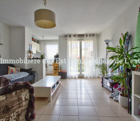 Vente Appartement 2 pièces 43m² Albertville - photo