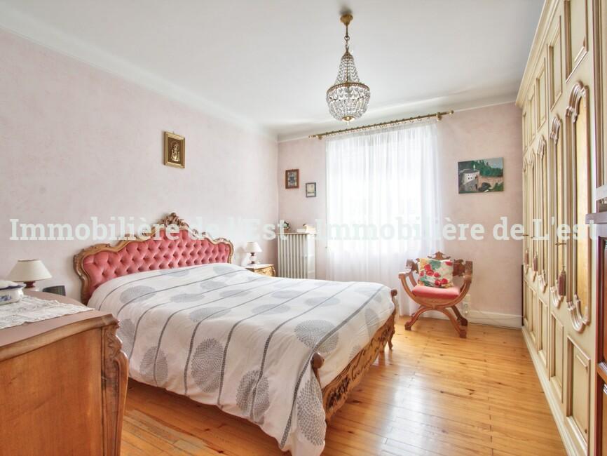 Vente Appartement 4 pièces 114m² Modane (73500) - photo