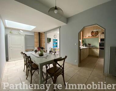 Vente Maison 4 pièces 104m² Parthenay (79200) - photo
