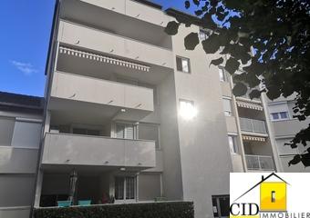 Location Appartement 3 pièces 70m² Charvieu-Chavagneux (38230) - Photo 1