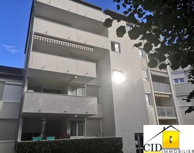 Location Appartement 3 pièces 70m² Charvieu-Chavagneux (38230) - photo
