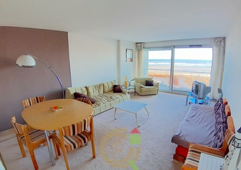Vente Appartement 2 pièces 53m² Le Touquet-Paris-Plage (62520) - Photo 1