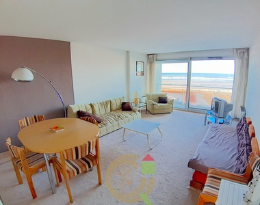 Vente Appartement 2 pièces 53m² Le Touquet-Paris-Plage (62520) - photo