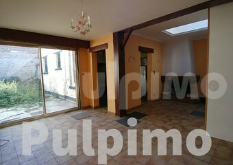 Vente Maison 10 pièces 140m² Harnes (62440) - photo