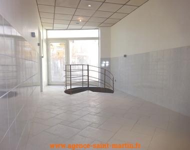Vente Local commercial 3 pièces 53m² Montélimar (26200) - photo