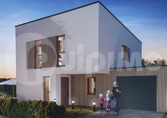 Vente Maison 5 pièces 119m² Sainghin-en-Weppes (59184) - Photo 1