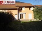 Vente Maison 5 pièces 112m² SAINT-PIERRE-D'ALLEVARD - Photo 1