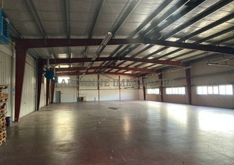 Location Local commercial 749m² Bourgoin-Jallieu (38300)