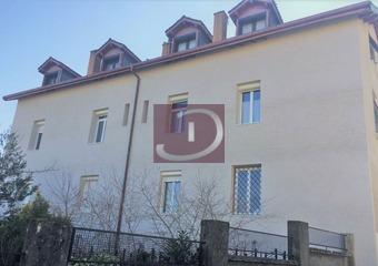 Vente Immeuble 360m² Thonon-les-Bains (74200) - Photo 1