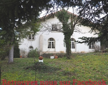 Vente Maison 9 pièces 200m² Saint-Jean-en-Royans (26190) - photo