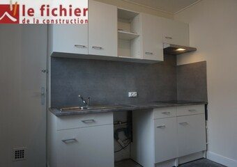 Location Appartement 4 pièces 67m² Meylan (38240) - photo