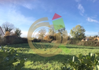 Sale Land 1 580m² Campagne-lès-Hesdin (62870) - Photo 1