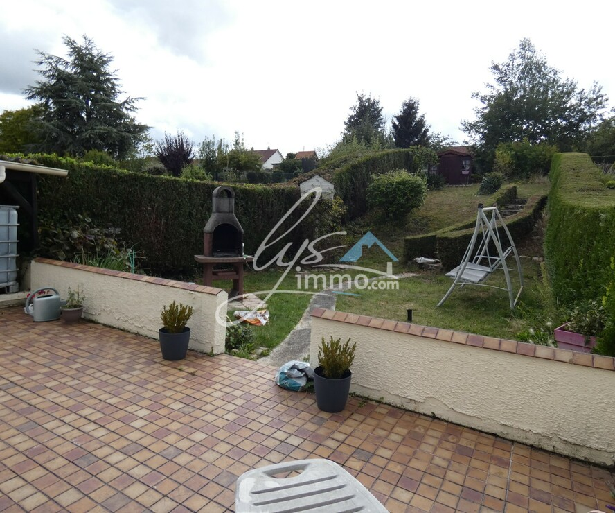 Vente Maison 4 pièces 90m² Isbergues (62330) - photo