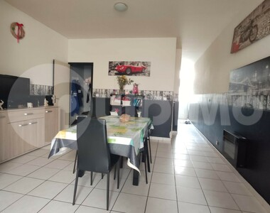 Vente Maison 6 pièces 105m² Billy-Montigny (62420) - photo