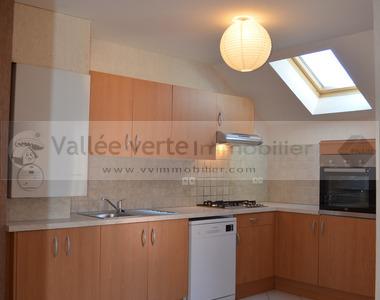 Location Appartement 3 pièces 69m² Boëge (74420) - photo