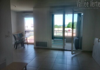 Vente Appartement 1 pièce 28m² La Seyne-sur-Mer (83500) - Photo 1