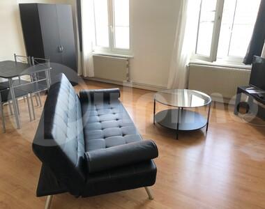 Location Appartement 2 pièces 35m² Lens (62300) - photo